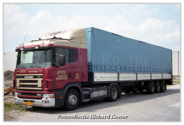 Bork BH-HL-48 (0)-BorderMaker Richard