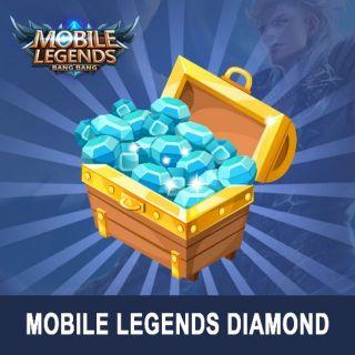 Hack Mobile Legends Diamonds Mobile Legends Diamond