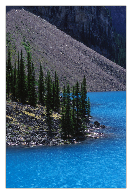 lake 35mm photos