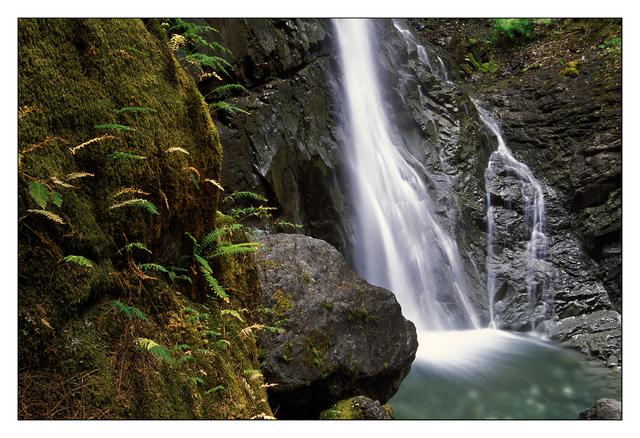 falls 35mm photos