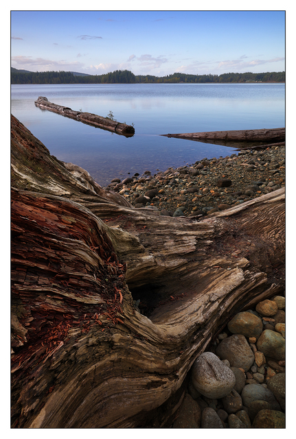 Comox Lake Fall 2019 3 Landscapes