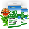 What Is CBD Miracle Pain Patch?