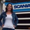 Trucker Babe Tinka, #truckpicsfamily, Spedition Höhner Weyerbusch, Kabel Eins, Abenteuer Leben