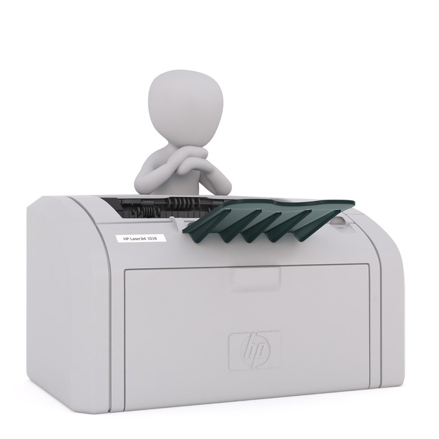 fax-1889061 1920 HP Printer Support