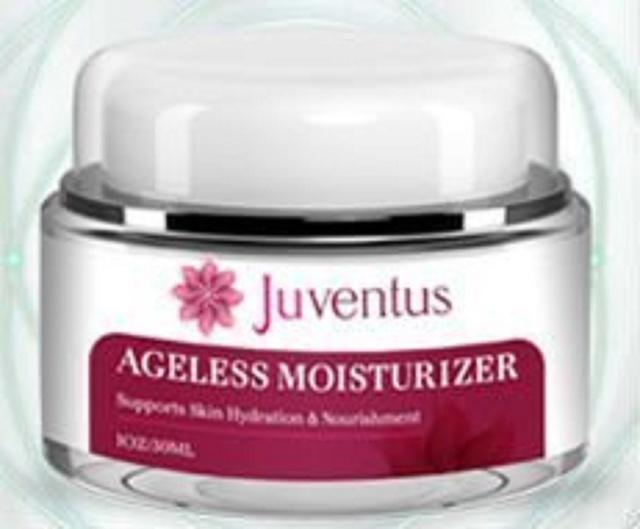 Juventus-Ageless-Cream Does Juventus Cream Work?