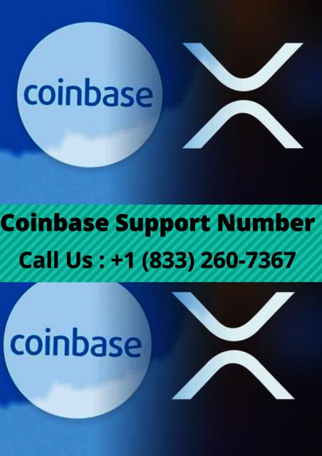 Coinbase Support Number (1) Coinbase Support Number