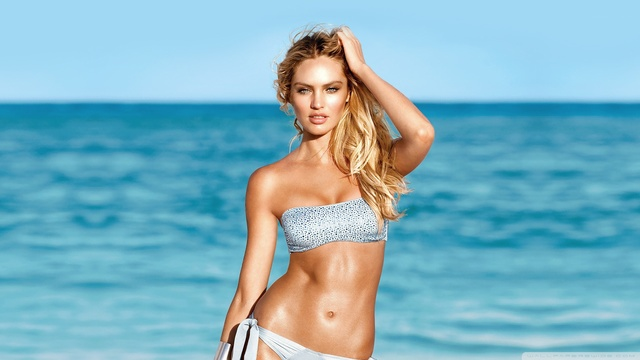 candice swanepoel summer-wallpaper-1920x1080 Picture Box