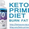 Keto Prime Diet