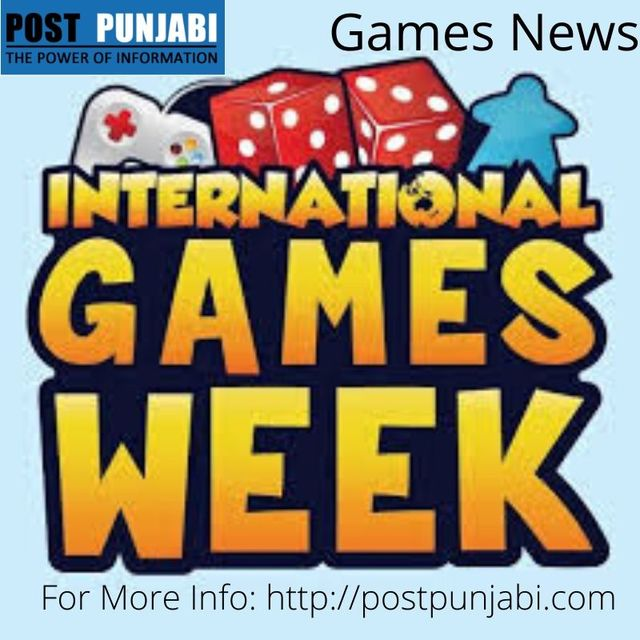 Games News Games News | Watch Games News and Reviews in Punjabi Language