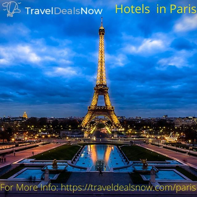Hotels in Paris Hotels in Paris | Best Area to Stay in Paris in Low Cost | Traveldealsnow.com
