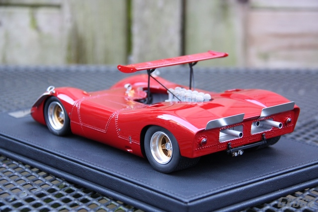 IMG 7135 (Kopie) Ferrari 612 Can Am