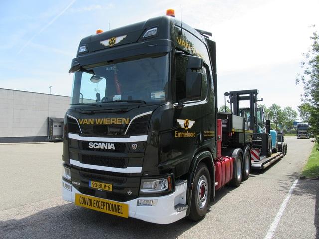 142 93-BLV-6 Scania R/S 2016