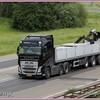 02-BHN-5  B-BorderMaker - Stenen Auto's