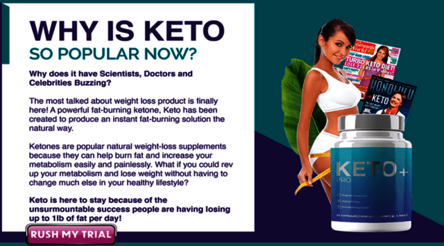 h5F203F5E How Does Keto Pro Plus Work ?