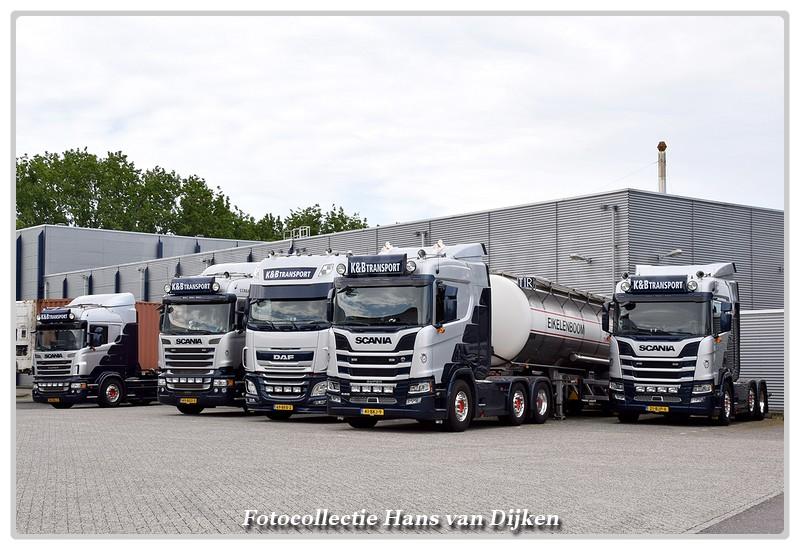 Line-up K&B Transport(3)-BorderMaker -