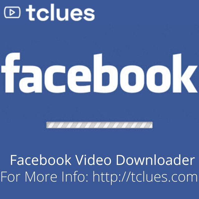 Facebook Video Downloader FaceBook Video Downloader | Download FaceBook Videos Free on Your Device