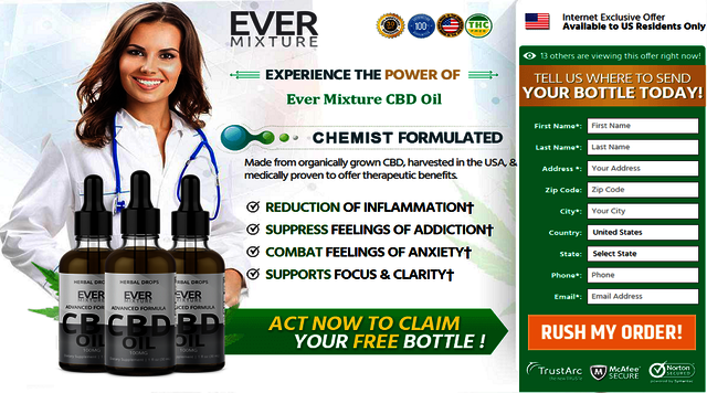 Ever-Mixture-CBD-Rush-Order Think Your Ever Mixture Cbd Is Safe? Now Ways You Can Lose It Today