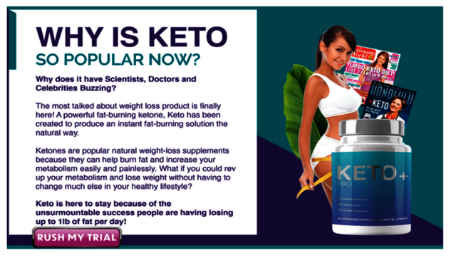 Keto-Plus-Pro How To Consume the Keto Plus Pro Supplement !