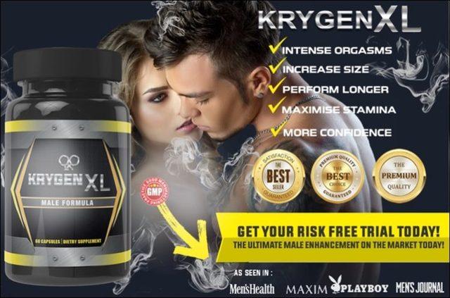 krygen-xl-male-enhancement-keep-them-satisfied-bet Side Effects of Krygen XL !