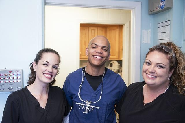 dentist fayetteville nc The Teeth Doctors - Dr. Jeremiah Davis and Dr. David Harsant