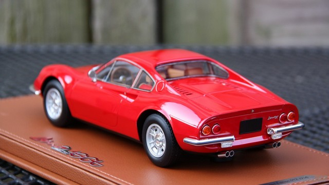 IMG 7194 (Kopie) Ferrari Dino 246 GT TIPO 607L 1969