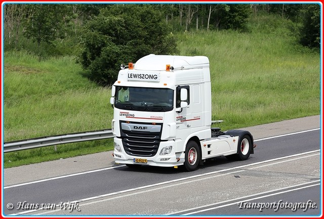 45-BGD-9-BorderMaker Losse Trucks Trekkers