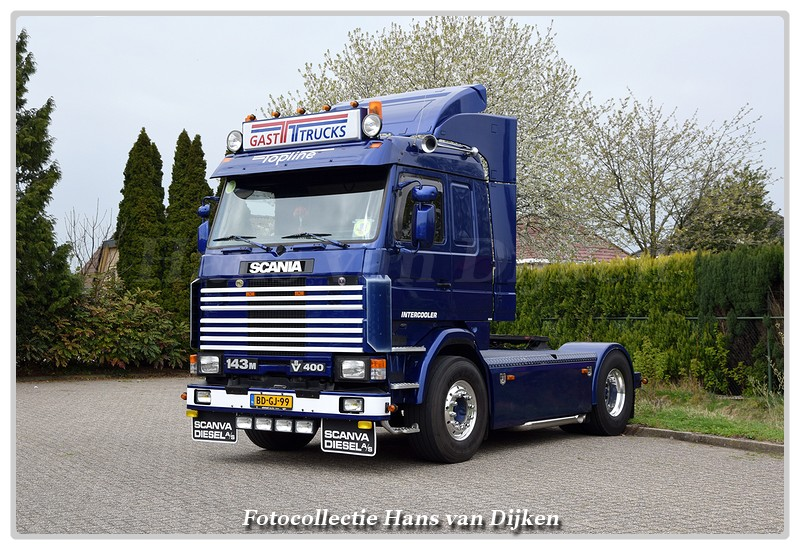 Gast Trucks BD-GJ-99(3)-BorderMaker -