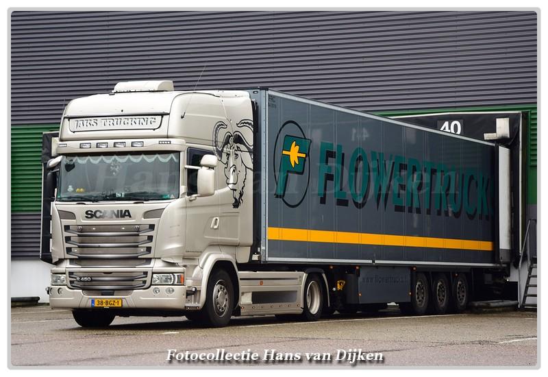 Jaks Trucking 38-BGZ-1(0)-BorderMaker -