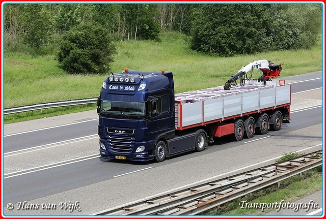 20-BGL-8-BorderMaker Stenen Auto's