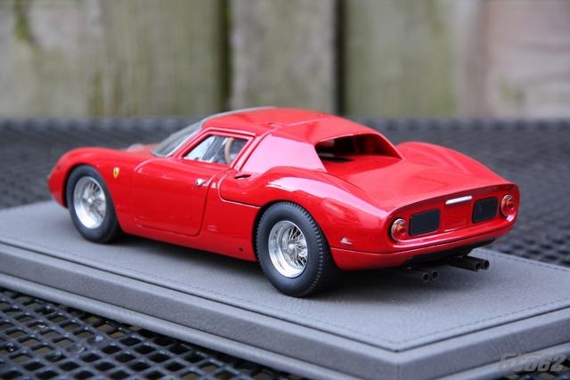 IMG 7254 (Kopie) Ferrari 250 LM 1964