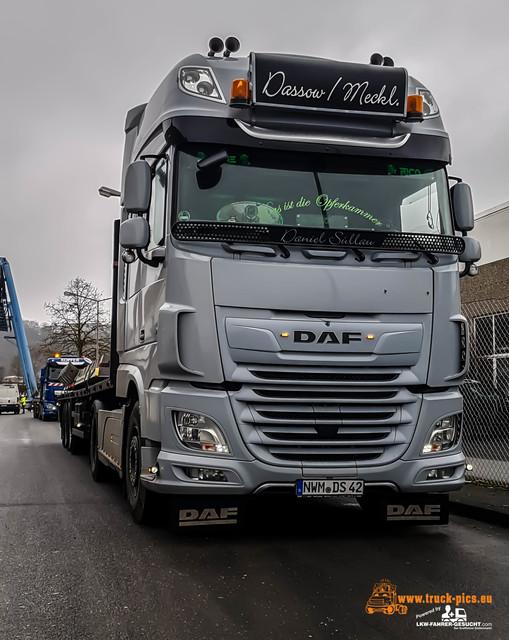 LKW, Truck, www.truck-pics.eu-3 TRUCKS & TRUCKING 2019 #truckpicsfamily