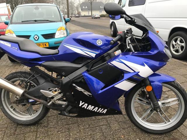 IMG-20191205-WA0017 Yamaha TZR 50 2015