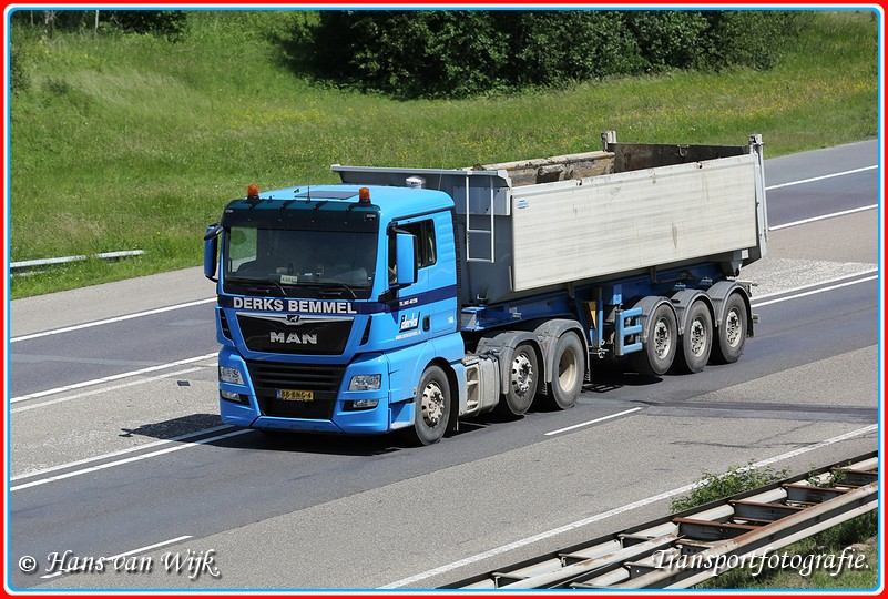 88-BNG-4-BorderMaker - Kippers Bouwtransport
