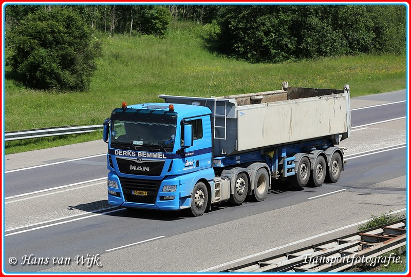 90-BNG-4-BorderMaker - Kippers Bouwtransport
