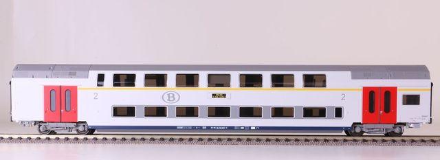 LSM43014 Treinen