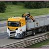 69-BLT-7-BorderMaker - Stenen Auto's