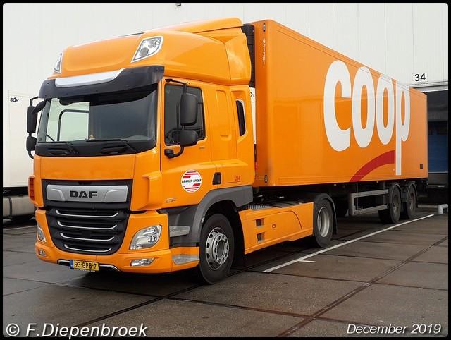 93-BPB-7 DAF CF Bakker Groep - Coop-BorderMaker 2019