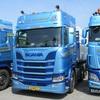 154 16-BKZ-2 - Scania R/S 2016