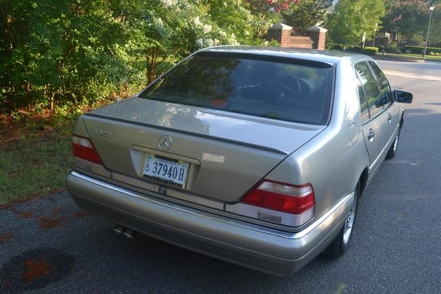 1999 mercedes-benz s 320 1576458308a97402f1b7d2ba2 Cars