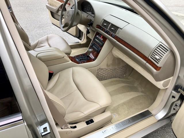 1999 mercedes-benz s 320 15555440271b920a492f3b225 Cars