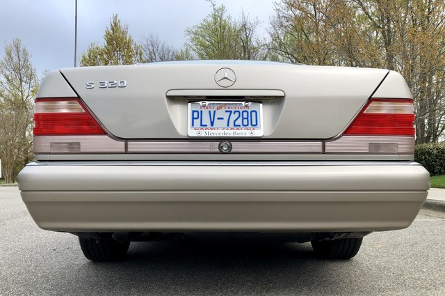 1999 mercedes-benz s 320 15556206163b2253e7IMG 336 Cars