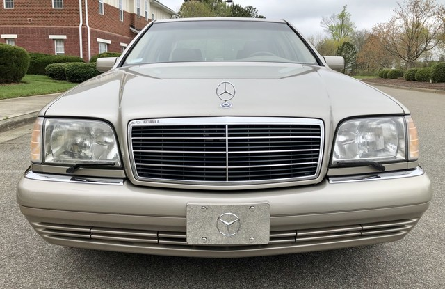 1999 mercedes-benz s 320 15555438132253e7IMG 3132 Cars