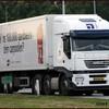 Zutrans - BN-RD-08-BorderMaker - Iveco