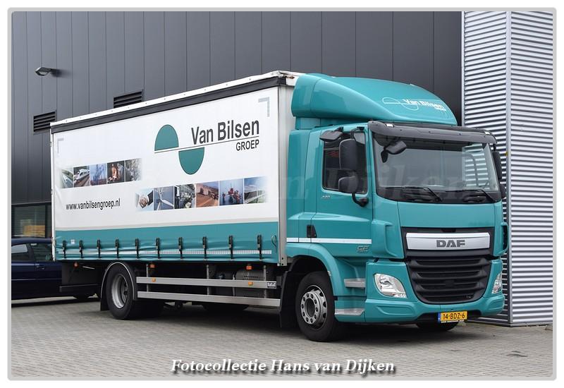 Bilsen van Groep 14-BDZ-6-BorderMaker -