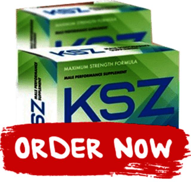 KSZ-Male-Enhancement-bottle Displaying KSZ  Male Enhancement