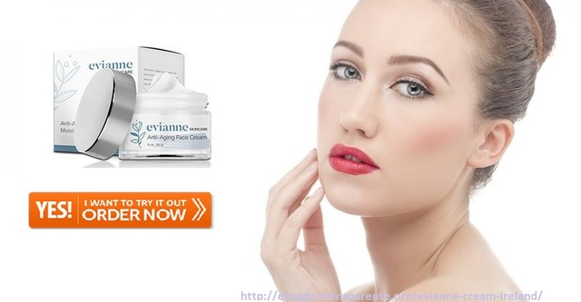 evianne121111 How to use Evianne Anti Aging Cream