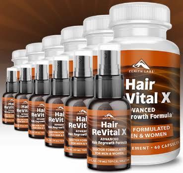 imagesg Hair Revital X General