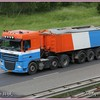 BT-ZD-54  B-BorderMaker - Kippers Bouwtransport