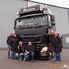 Reuters Transporte Schwalmtal, Westwood Truck Customs