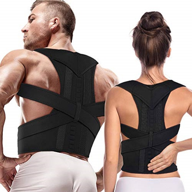 51dkB8OYFLL Ingredients Use In Right Back Posture Corrector !